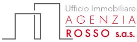 Ufficio Immobiliare Agenzia Rosso